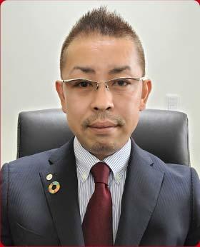 代表執行役員社長 前田  篤範