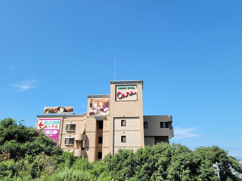 リゾートホテルCara 様